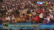 Dr Jamal Harrison Bryant, Ive Got to get Control of My Life IGOC 2006 2014 FULL SERMON