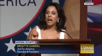 Brigitte Gabriel on C-SPAN_ We are the NRA of National Security.mp4