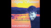 His Mercy Endureth Forever Myrna Summers.flv