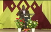 SUCCESS CAMP 2014_ PERSONAL RELATIONSHIP WITH THE GOD THAT CANNOT FAIL by Pastor W.F. Kumuyi..mp4
