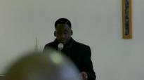 Le role du serviteur de Dieu avec le Pasteur Andy Ubatelo centre chretien CCAC.mp4