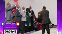 "Great Faith Ministries International Sabbath Worship ""Dr. Beverly Birthday Celeb (2).mp4"