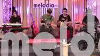 Kleber Lucas  Te Agradeo  Melodia Ao Vivo 101114