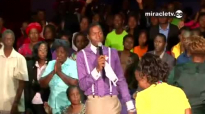 Uebert Angel - Prophecy to Man with Small Beard and Black Tshirt.mp4