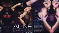 ALINE BARROS CD 20 ANOS COMPLETO