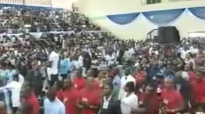 Performing Live on stage in Lagos by Apostle Johnson Sule man.compressed.mp4