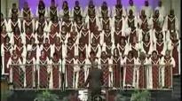 O Come All Ye Faithful United Voices Choir (Amazing !).flv