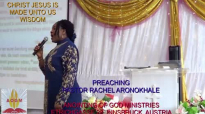 Christ Jesus is made unto us WISDOM by Pastor Rachel Aronokhale  Anointing of God Ministries May 21.mp4