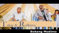 Takie and Rofhiwa (Prayer) - Bokang Modimo.mp4