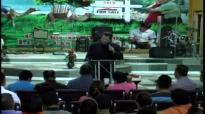 PRODIGOS EN LA IGLESIA APOSTOL EFRAIN AVELAR