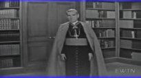 The Psychoanalytic Couch (Part 1) - Archbishop Fulton Sheen.flv