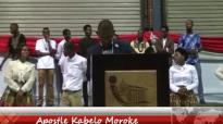 Apostle Kabelo Moroke-The Tabernacle of David.mp4