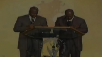 Pastor Derrick  Darrell Etienne, Induced Favor