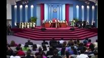Divine Appointment by Rev Aforen Igho at Tabernaculo De Avivamiento Internacional TAI, El Salvador p