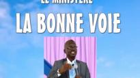 L'intégrité, instrument de puissance pour les générations Pasteur Moussa KONE.mp4