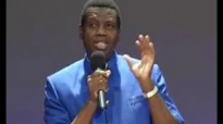 Pastor Enoch Adeboye - The Chasing Blessing (New Sermon 2017).mp4