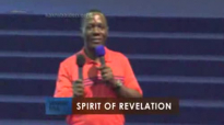 Spirit Of Revelation - Session 5.flv