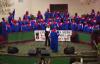 God's On Your Side LIVE - Mississippi Mass Choir.flv