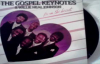 Lord I Thank You (Vinyl LP) - The Gospel Keynotes & Willie Neal Johnson.From The Heart.flv