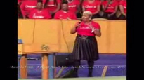 Maranda Curtis-Willis in Worship.flv