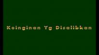 Keinginan Yg Disalibkan Podcast 5 Pdt Dr Erastus Sabdono