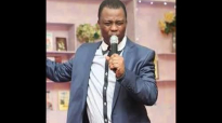 Prayer that Bring Supernatural Open Door - Dr D K Olukoya.mp4