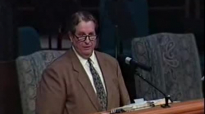 How To Receive The Holy Ghost Billy Cole BOTT 1991