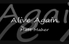 Alive Again - Matt Maher (with lyrics).flv