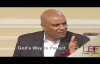 Mike Freeman Ministries 2015 Gods Way Is Perfect Part 18 with Mike Freeman pastor