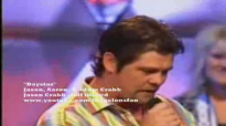 Jason, Aaron, & Adam Crabb -Daystar Shine Down on Me.flv