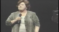 In Times Like These. Sue Dodge. 2002 Grand Ole Gospel Reunion.flv