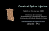 Cervical Spine injury , Injuries Animation  Everything You Need to Know  Dr. Nabil Ebraheim