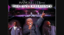 The Rance Allen Group Something about the name JESUS.flv