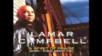 Lamar Campbell - Use Me.flv