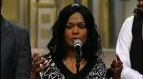 CeCe Winans - The Garden - The Holy Land Experience.mp4
