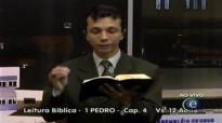 Deus Fala ao Corao com apresentao do Ev. Marcelo Telles