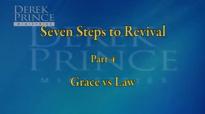 Seven Steps To Revival, Pt 4 - Grace vs. Law.3gp