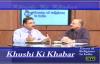 Khushi Ki Khabar GTV with Pastor Christopher P Kay & Dr. Noman Serosh.flv