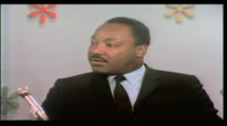 Martin Luther King Jr Interview Part 1 of 3