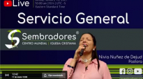 Alabanza y adora 1-Servicio General-Domingo 17 de Enero de 2021.mp4
