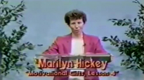 04 Marilyn Hickey  Foundational Gifts 4  The Server Pt.2