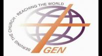 Global Evangelistic Network GEN  Evangelist Daniel Schott  www.gloevanet.org