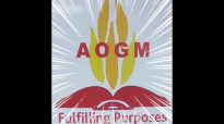 Preaching Pastor Rachel Aronokhale - Anointing of God Ministries_ Stand Firm Part 3 May 2020.mp4