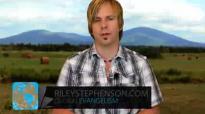 Love Gives - Riley Stephenson.flv