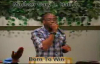 Born To Win - 5.22.13. - West Jacksonville COGIC - Minister Gary L. Hall Jr.flv