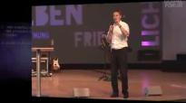 Peter Wenz - Meine Lebensgeschichte mit Gott in 2 Minuten - 21 07 2013.flv