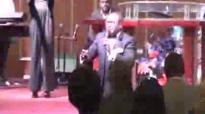 Prophetic Declaration by Bishop E.O. Ansah #KLMSundayMiracleServiceTestimonials.flv