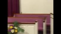 God's Plan For Baptism Pt.1 (Dr. W.F. Washington).mp4