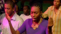 Manasseh Jordan sings Fill My Cup Lord.flv