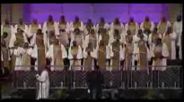 Something About The Name Jesus James Rose w_ FBCG Male Chorus.flv